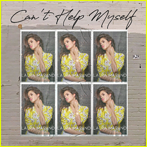 Laura Marano Drops New Song 'Can't Help Myself' From Upcoming EP 'You'