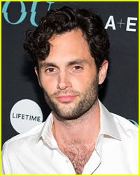 'You' Star Penn Badgley Welcomes First Child With Wife Domino Kirke