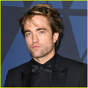 Robert Pattinson Tests Positive For COVID-19, Shuts Down 'The Batman' Production