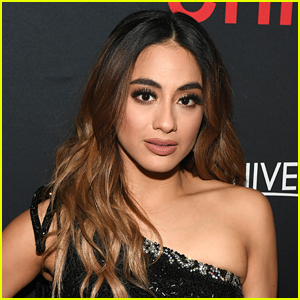 Ally Brooke Opens Up About Saving Herself For Marriage: 'I Was Brave To Share That'