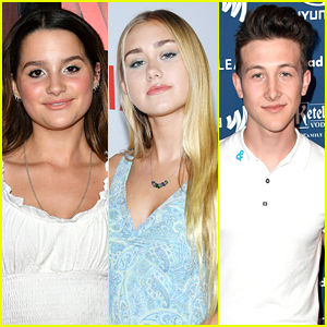 Jules LeBlanc, Emily Skinner & More Star In New Voting PSA - Watch Now!