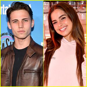 'Cobra Kai' Star Tanner Buchanan Joins Addison Rae In 'He's All That'