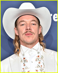 Diplo Clarifies Living Situation With TikTok Star Quenlin Blackwell
