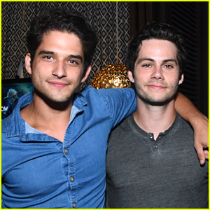 Dylan O'Brien Says a 'Teen Wolf' Reunion Will Happen at Some Point