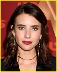 Emma Roberts Says She Regrets Getting Her Mom an iPhone