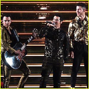 Jonas Brothers To Perform Virtual Concert, Fans Help Pick The Setlist!