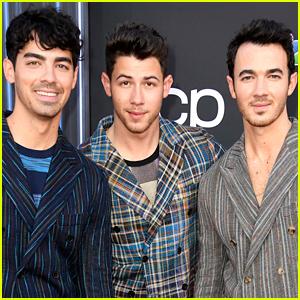 Listen to the Jonas Brothers' New Holiday Ballad, 'I Need You Christmas'