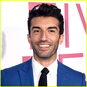 Justin Baldoni Signs Major Book Deal With Harper Collins, Releasing First Book In April