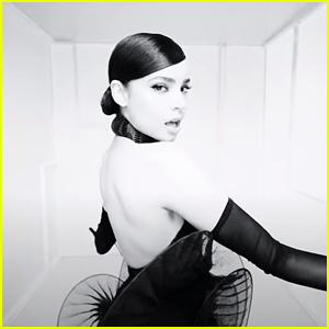 Sofia Carson Premieres Empowering 'Guess I'm a Liar' Music Video!
