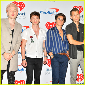 The Vamps Release First Album In 2 Years, Listen To 'Cherry Blossom' Here!