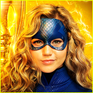 This DC Comics Villain Is Coming To 'DC's Stargirl' In Upcoming Season 2