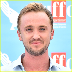 Tom Felton Is Trying to Gather 'Harry Potter' Co-Stars For 19th Anniversary
