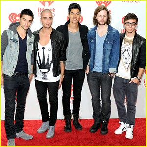 The Wanted's Tom Parker Reveals He Has a Brain Tumor, Bandmates React to the News