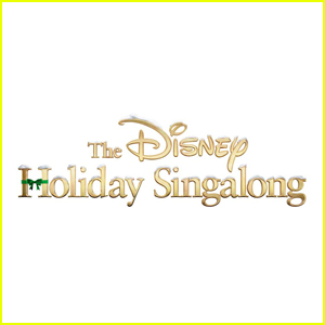 ABC Announces Performers For Upcoming 'The Disney Holiday Singalong'!