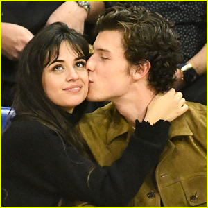 Camila Cabello Writes Touching Post About Shawn Mendes & Being In Love