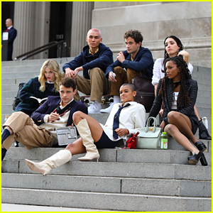 'Gossip Girl' Showrunner Says New Show Isn't a Reboot, Here's Why