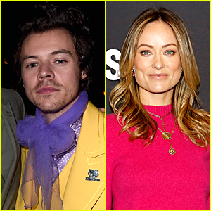 Harry Styles Gets Support From Olivia Wilde & More After Candace Owens Said He's Less Manly For Wearing Dress