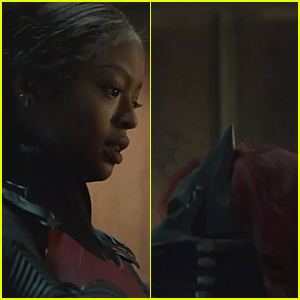 Javicia Leslie Puts On Old 'Batwoman' Suit In Powerful New Teaser Clip