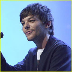 Louis Tomlinson Announces Livestream Concert With Proceeds Going Towards Touring Crews & More