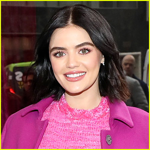 Lucy Hale Reacts To The New 'Pretty Little Liars' Series 'Original Sin'