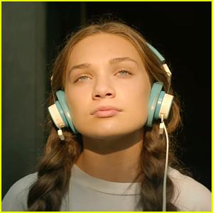 Maddie Ziegler Stars As Teen On Autism Spectrum In New 'Music' Film Teaser Clip