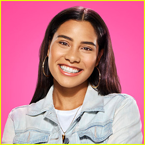 Meet 'Saved By The Bell' Actress Haskiri Velazquez - Exclusive 10 Fun Facts!
