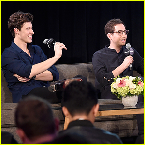Shawn Mendes Launches Production Company With Manager Andrew Gertler