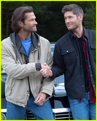 Some Fans Are Not Happy About the 'Supernatural' Series Finale