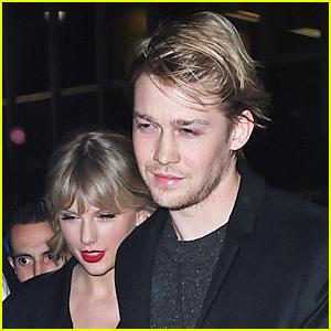 Taylor Swift Confirms Joe Alwyn Is William Bowery on 'Folklore' Album!