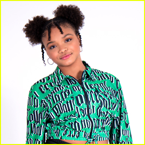 The Astronauts' Kayden Grace Swan Reveals 10 Fun Facts About Herself (Exclusive)