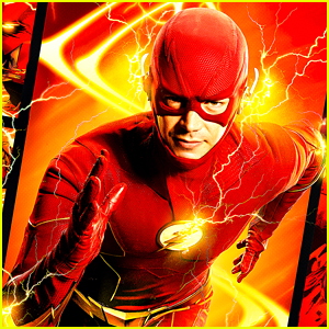 'The Flash' Pauses Production Over The Weekend After Positive COVID Test