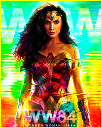 Big News For 'Wonder Woman' After 1984's Christmas Premiere!