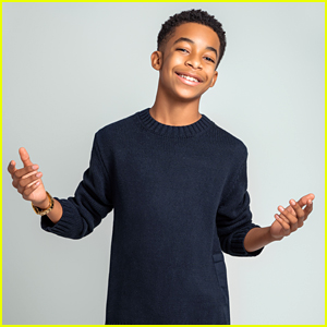 Get to Know More About Isaiah Russell-Bailey With 10 Fun Facts (Exclusive)