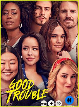 'Good Trouble' Announces Season 3 Premiere Date!