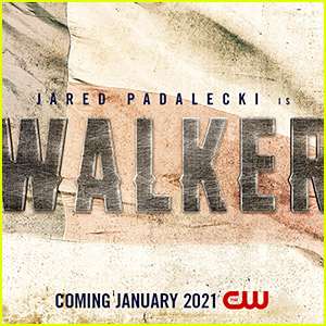 Jared Padalecki Shares First Teaser Trailer For New Series 'Walker' - Watch Now!