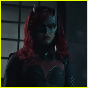 Javicia Leslie Takes Over As Batwoman In Season 2 Trailer - Watch Now!
