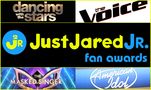 JJJ Fan Awards: Favorite Reality Competition Series of 2020 - Vote Here!