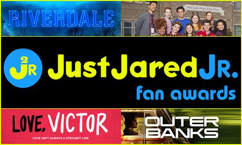 JJJ Fan Awards: Favorite Television Cast of 2020 - Vote Here!