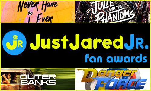JJJ Fan Awards: Favorite New Series of 2020 - Vote Here!