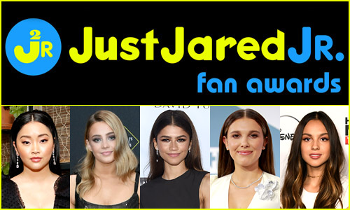 JJJ Fan Awards: Favorite Young Actress of 2020 - Vote Here!