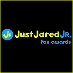 Just Jared Jr Fan Awards - Vote For Your Favorites of 2020!