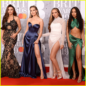 Little Mix Releases Statement After Jesy Nelson Announces Exit From Group