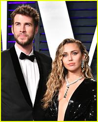 Miley Cyrus Opens Up About Liam Hemsworth Marriage, Still Loves Him