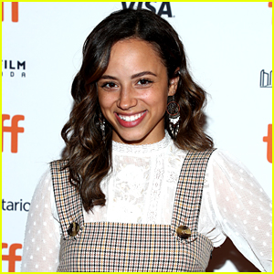 'Trinkets' Star Kiana Madeira Reflects On Filming The 'After' Sequels