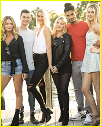 A 'Siesta Key' Cast Member Has Stepped Away From Filming The MTV Series