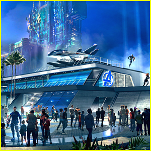 Disneyland Resort Sets New 2021 Opening Date For Avengers Campus!