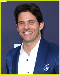 James Marsden Reveals He Turned Down a Role In This Movie