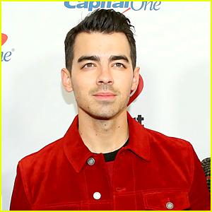Joe Jonas Is Heading Back to Acting In New Movie 'Devotion'