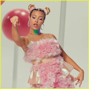 Lele Pons Premieres New Song 'Bubble Gum' with Yandel - Listen Now!