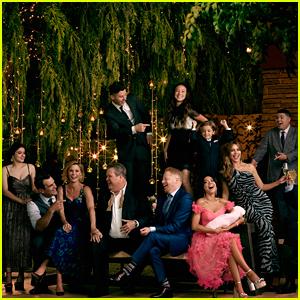 'Modern Family' To Stream All Seasons on Both Peacock & Hulu!
